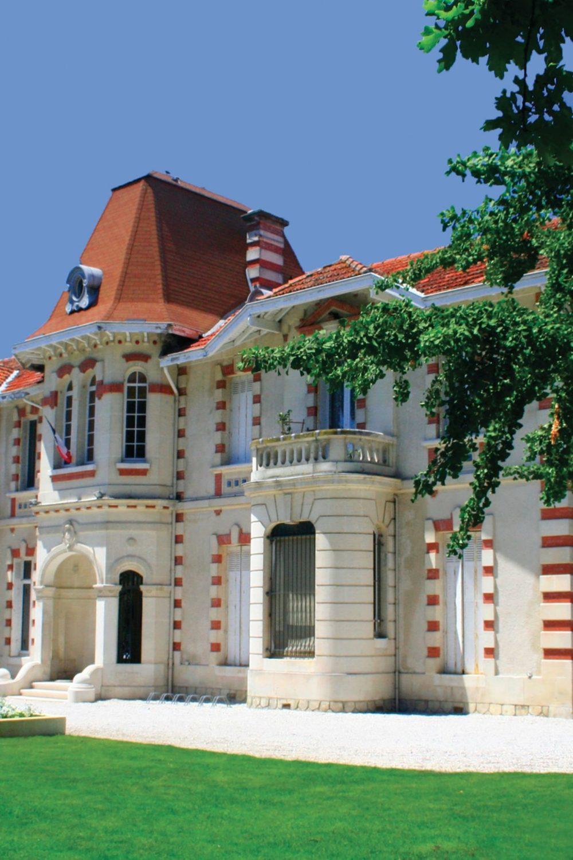 Visite de la Maison Louis David à Andernos