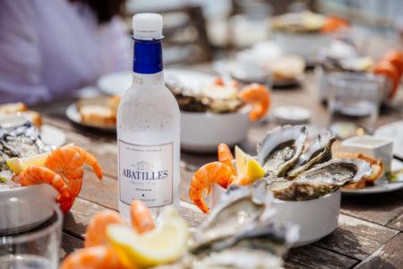 Déguster des huîtres au Cap Ferret sur le Bassin d'Arcachon