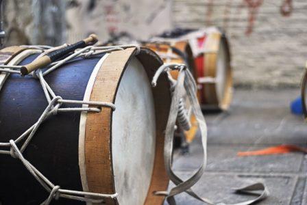 Percussions Brésil