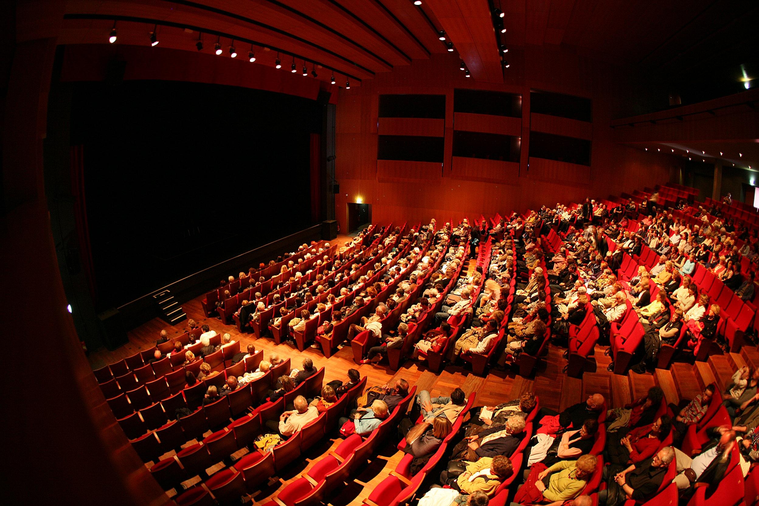Théâtre Olympia d