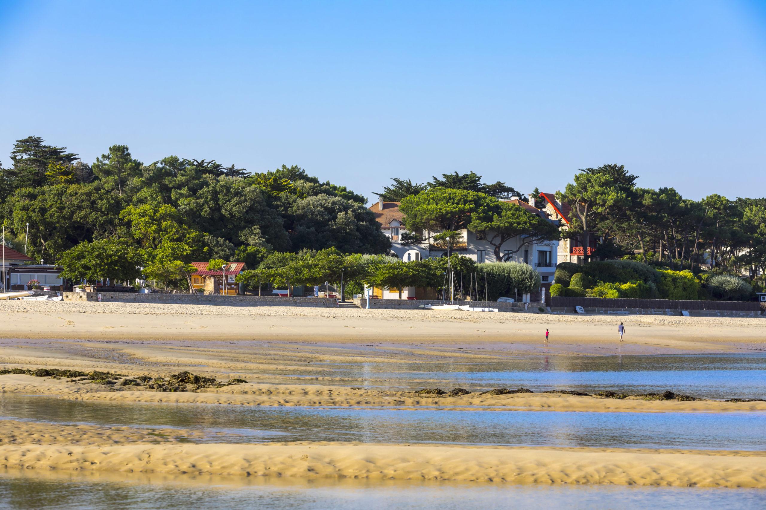 Plaje nud și stațiuni naturiste din Franța - Rețete Și De Călătorie -